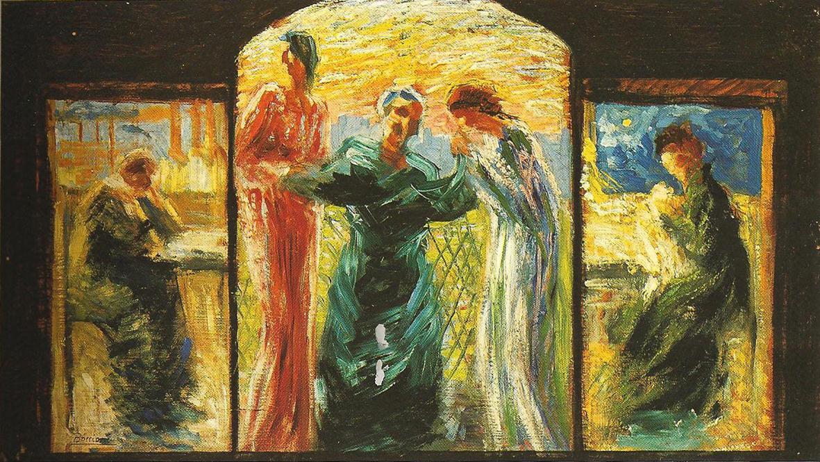 File:Ludovico brea, madonna col bambino e santanna