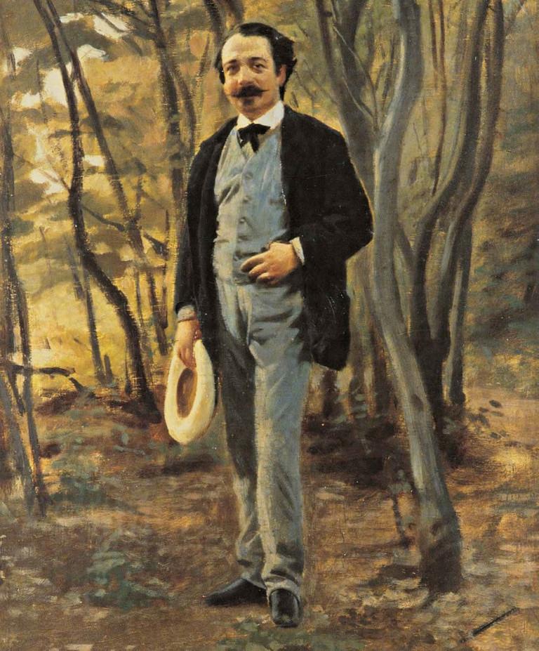 Giovanni Boldini, Un italiano a Parigi