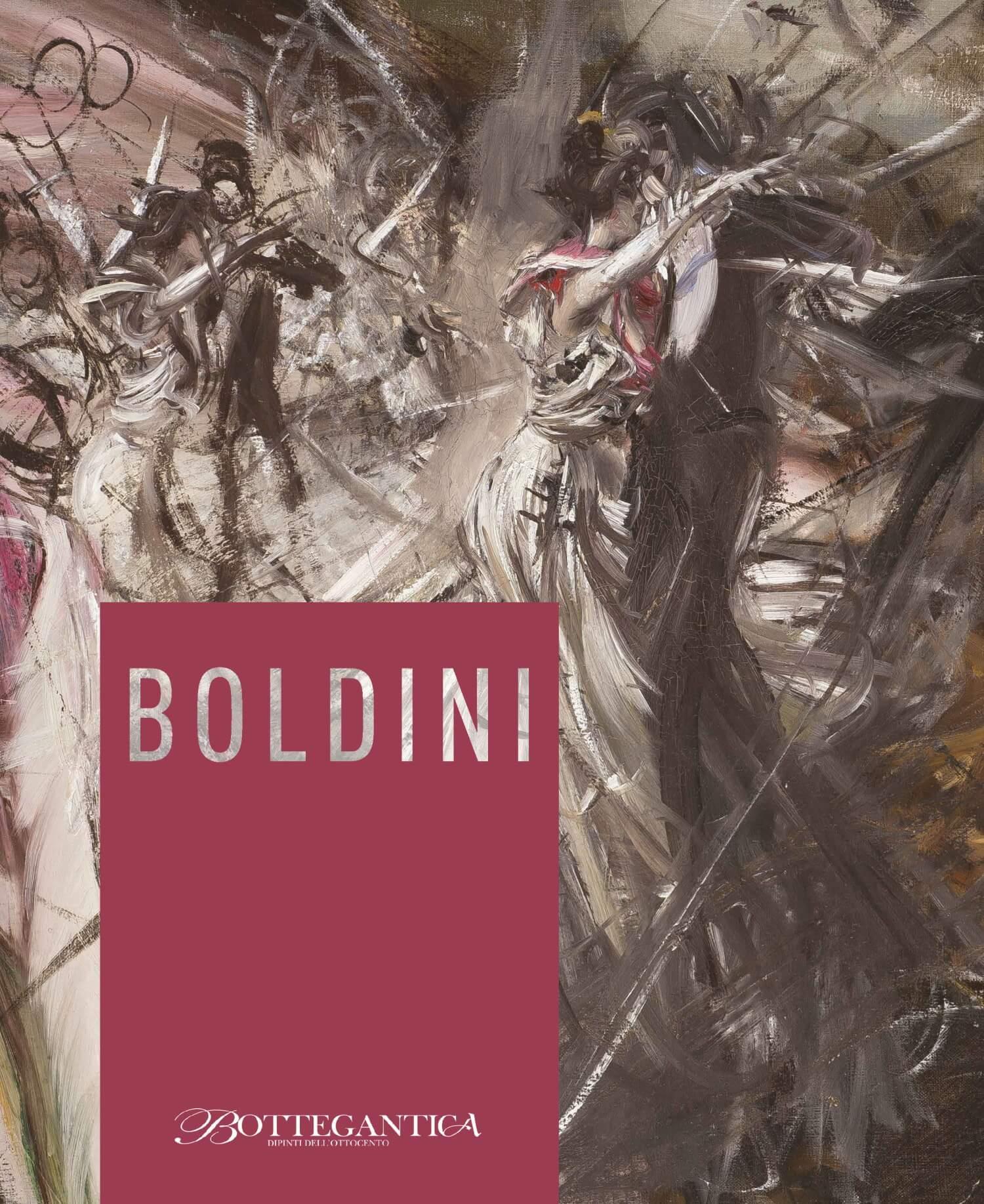 Boldini, Un pittore italiano a Parigi