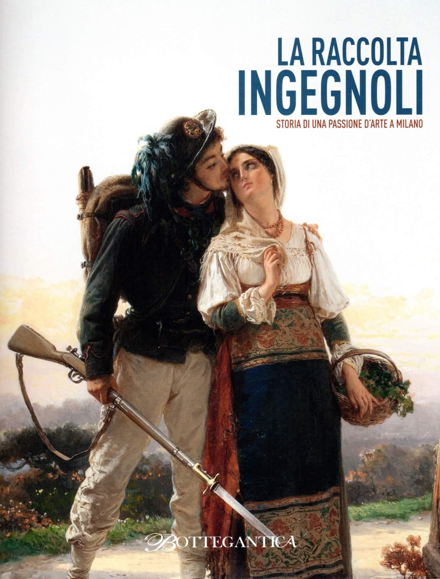 La raccolta Ingegnoli, Storia di una passione d'arte a Milano