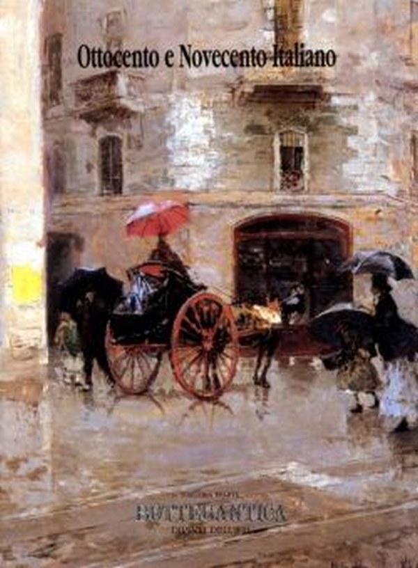 Ottocento e Novecento italiano, Edizione 2001