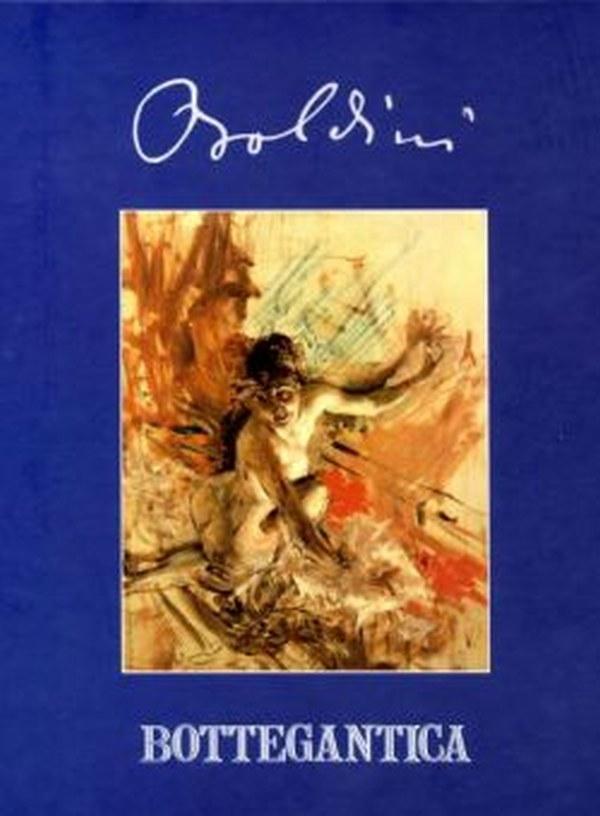 Omaggio a Giovanni Boldini, Edizione 2001