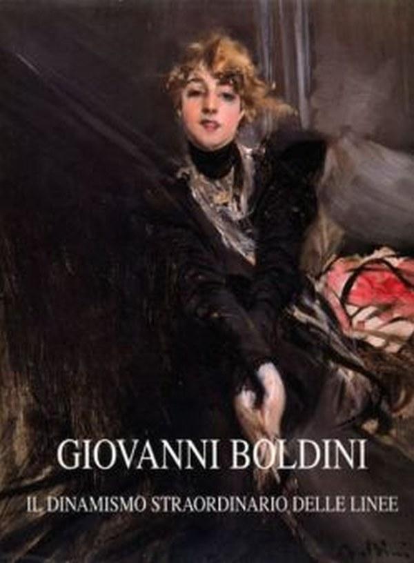 Giovanni Boldini, Il dinamismo straordinario delle linee