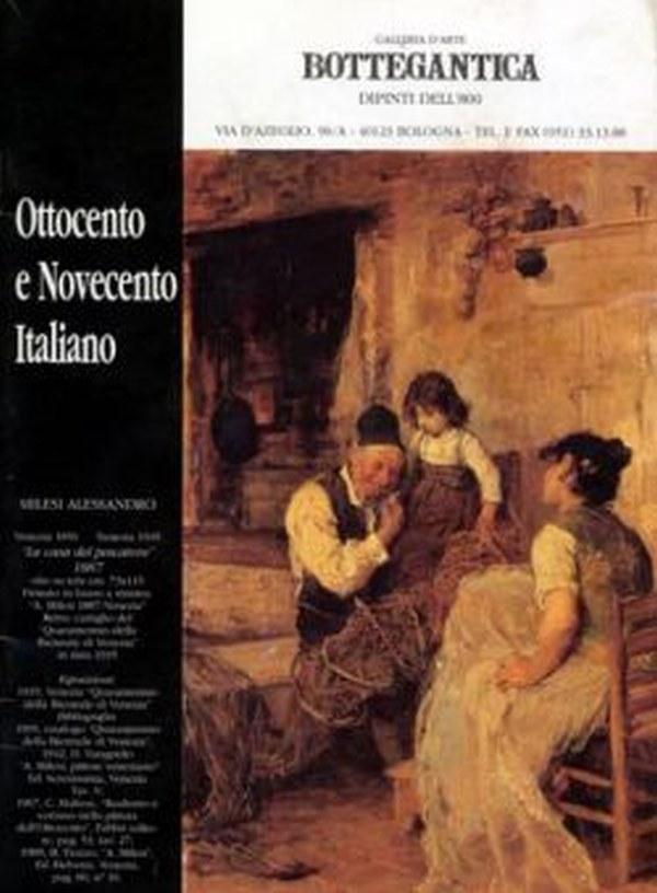 Ottocento e Novecento italiano, Edizione 1998