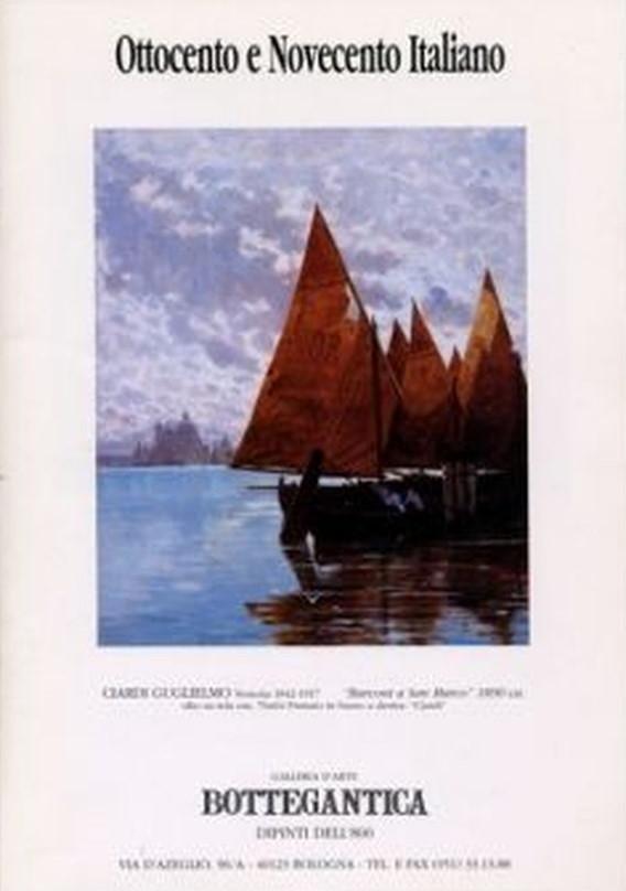 Ottocento e Novecento italiano, Edizione 1997