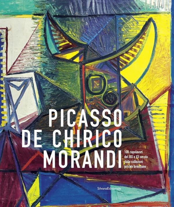 Picasso, De Chirico e Morandi. Omaggio all'arte a Brescia