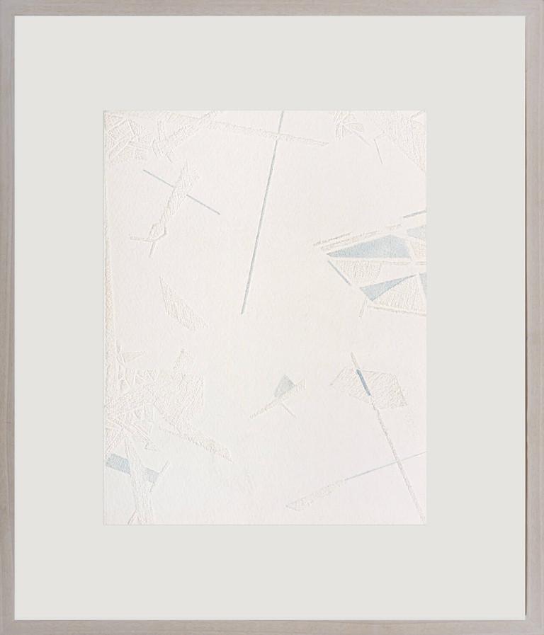 Saeed Naderi, Le Ombre dei rami, 2018