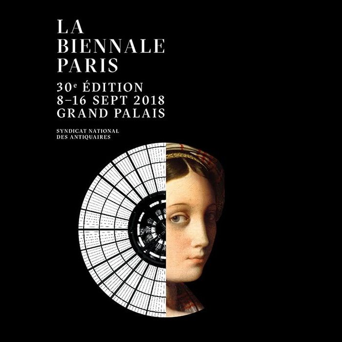 La Biennale Paris