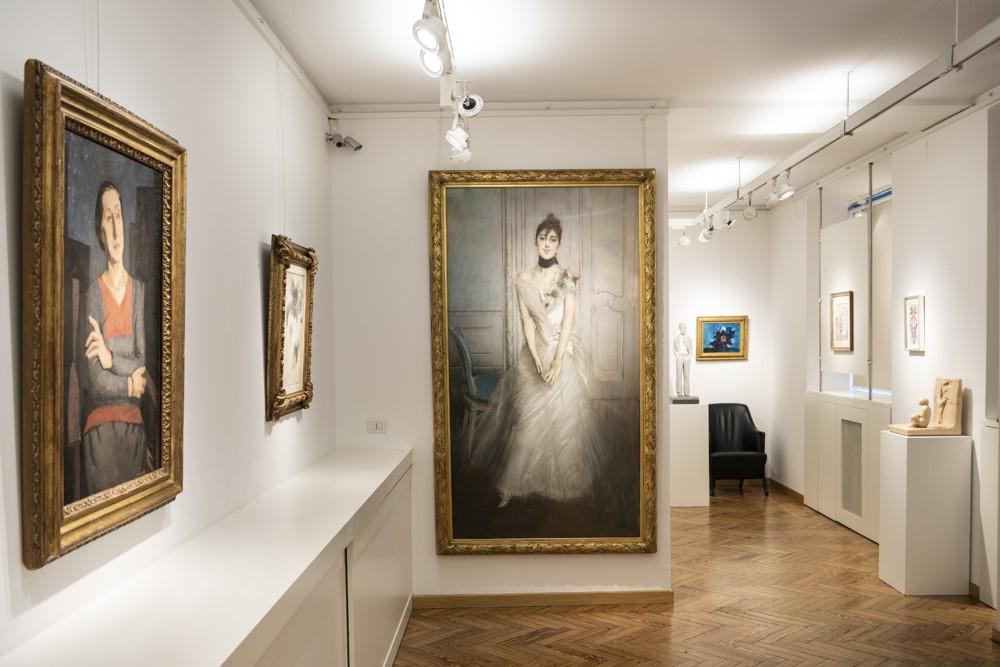 Bottegantica gallery
