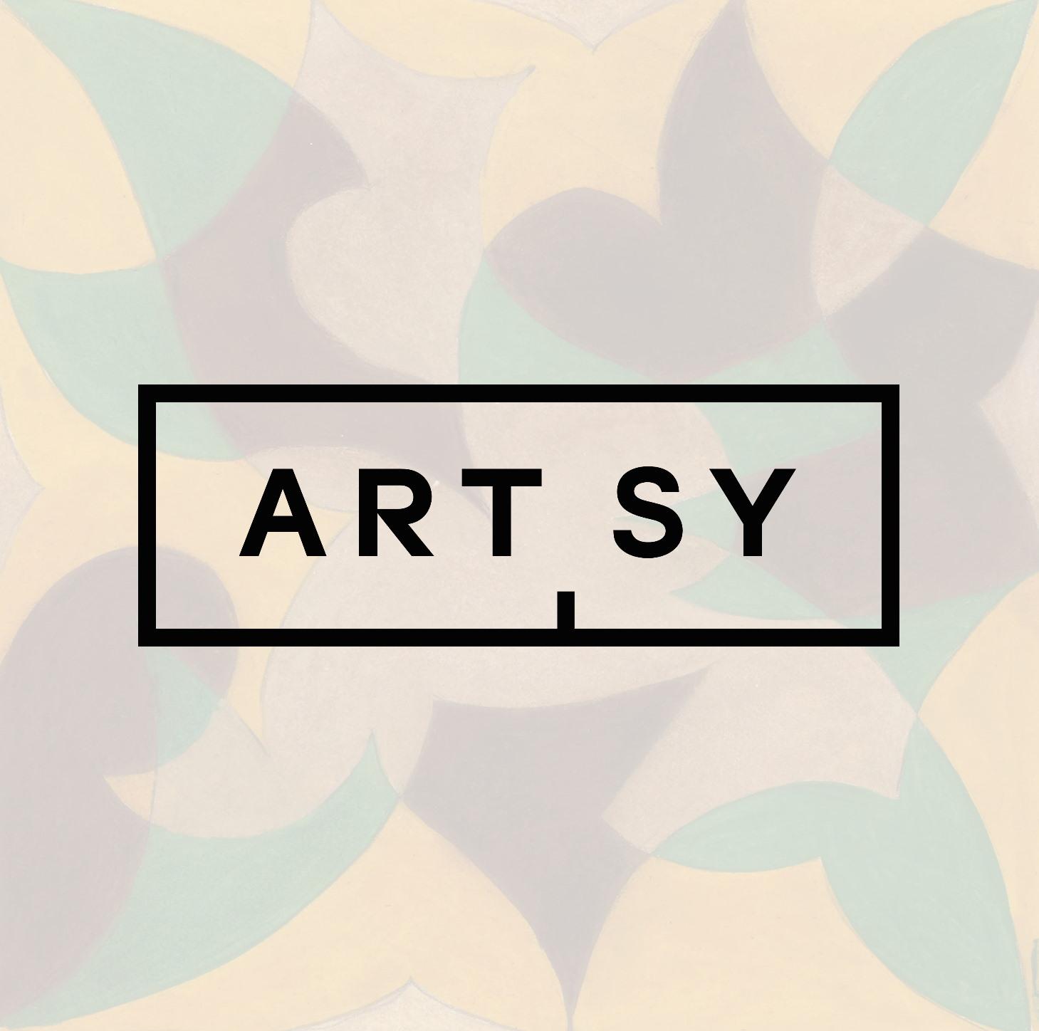 Artsy Bottegantica pagina ufficiale