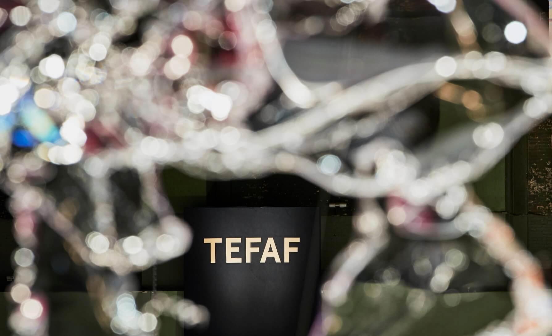 Bottegantica a Tefaf Online New York 2020