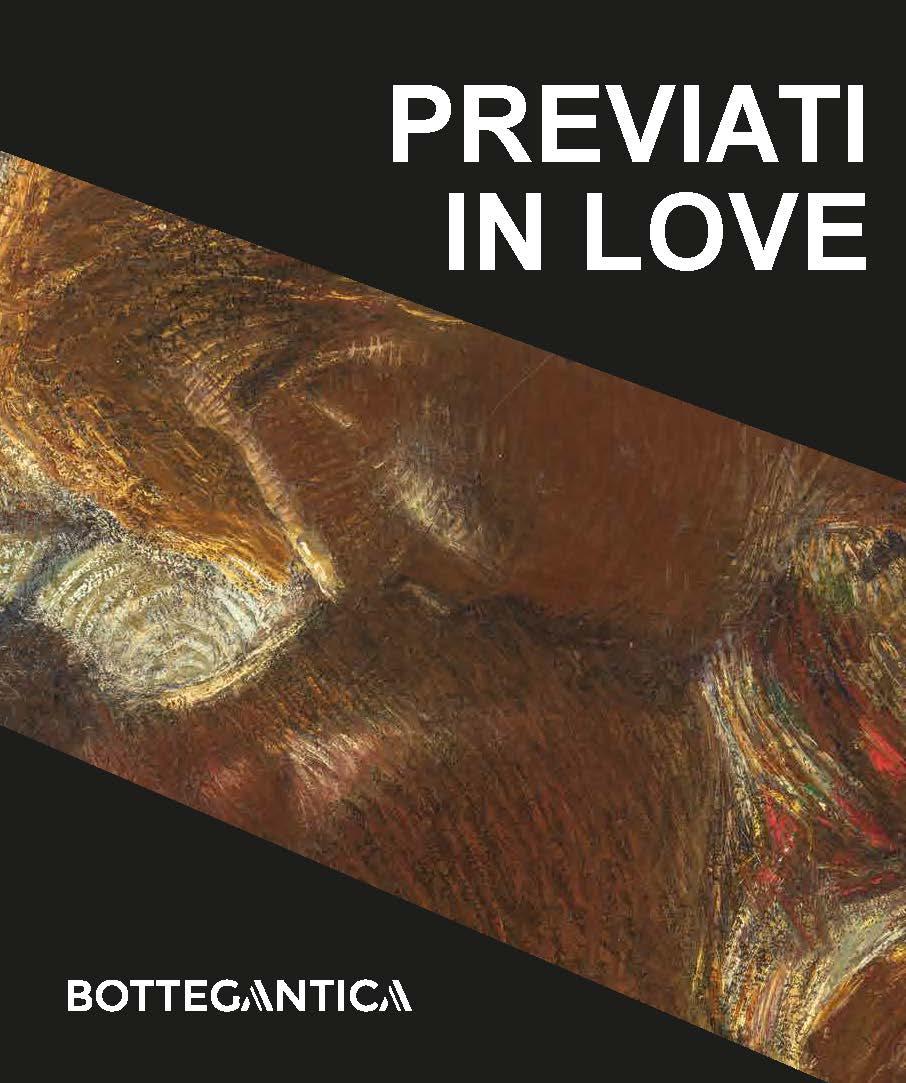 Gaetano Previati, Previati in Love