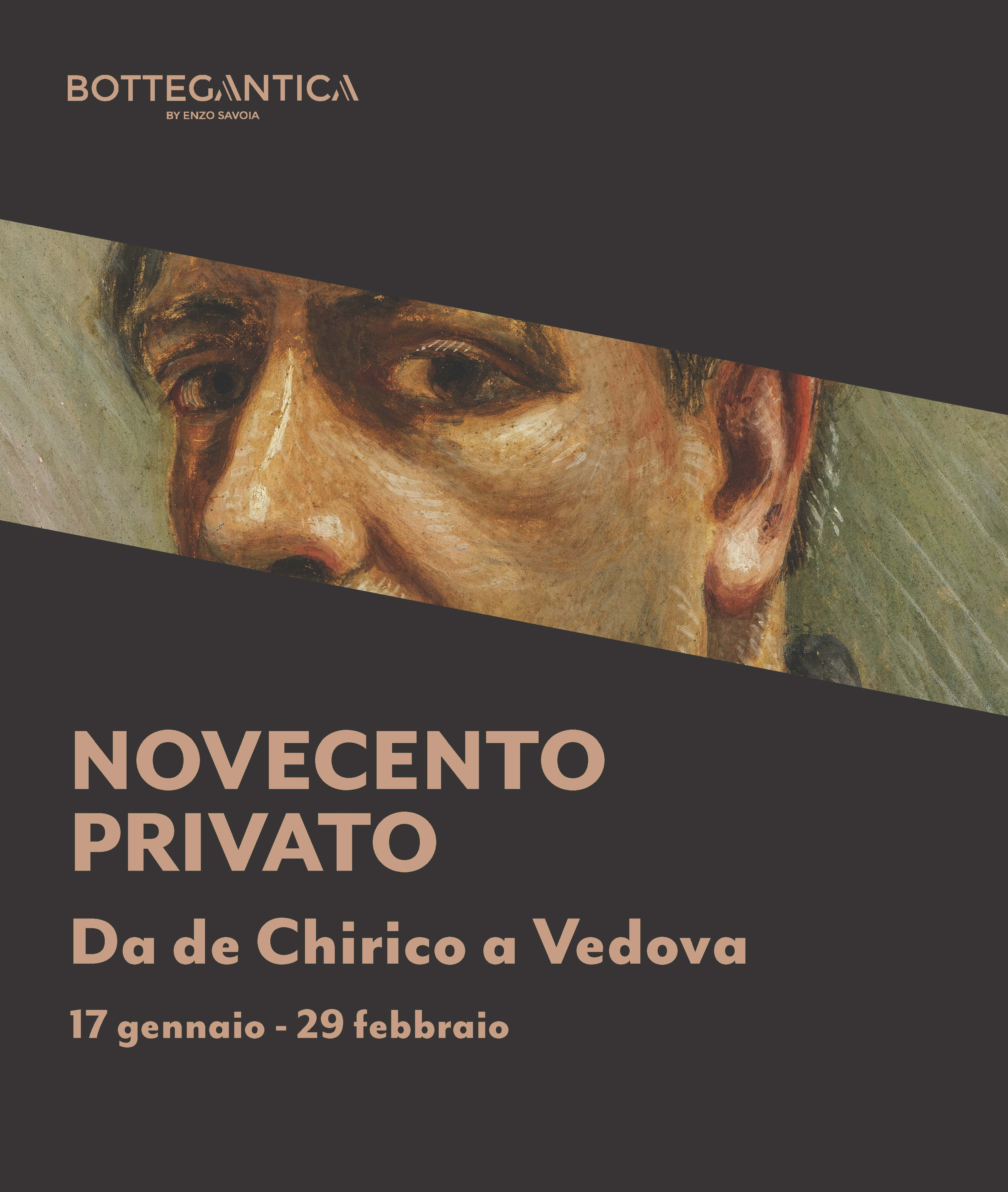 Catalogo Novecento Privato - Bottegantica